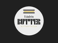 Logo Fräulein Butter