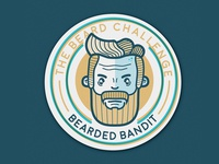 Bearded Bandit