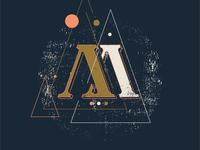 A + A = M