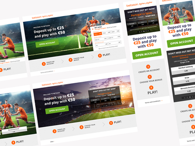 WorldCup landing page UX designs world cup 2018 world cup gambling sports betting sports malta ui ux design ui design casino webdesign iphone igaming app creative mobile user experience design uidesign uxdesign