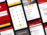 New Zadarma app finally in appstore:)