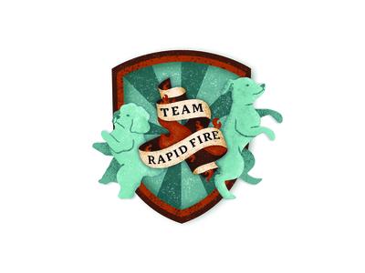 Team Insignia - Rapid Fire