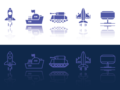 More Iconography outlined vector illustration vector vectors illustrator iconography icons