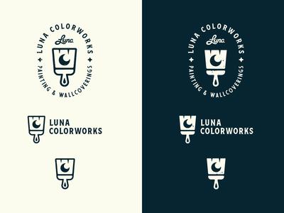 Luna Colorworks - WIP