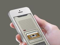 Iphone hand white5