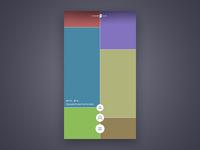Showpick Mobile GUI