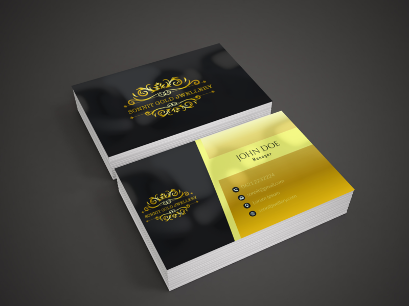 Business Card 1 brand identity branding photoshop business card design business cards business card businesscard