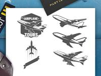 Airplane tours