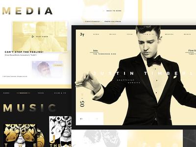JT Website Redesign