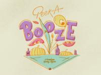 Peek -A- Booze