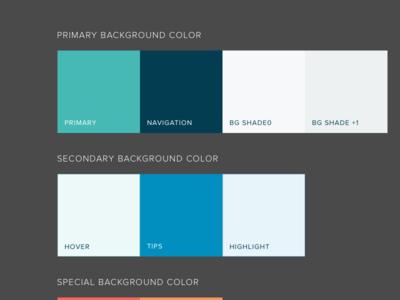 SalesforceIQ's color story