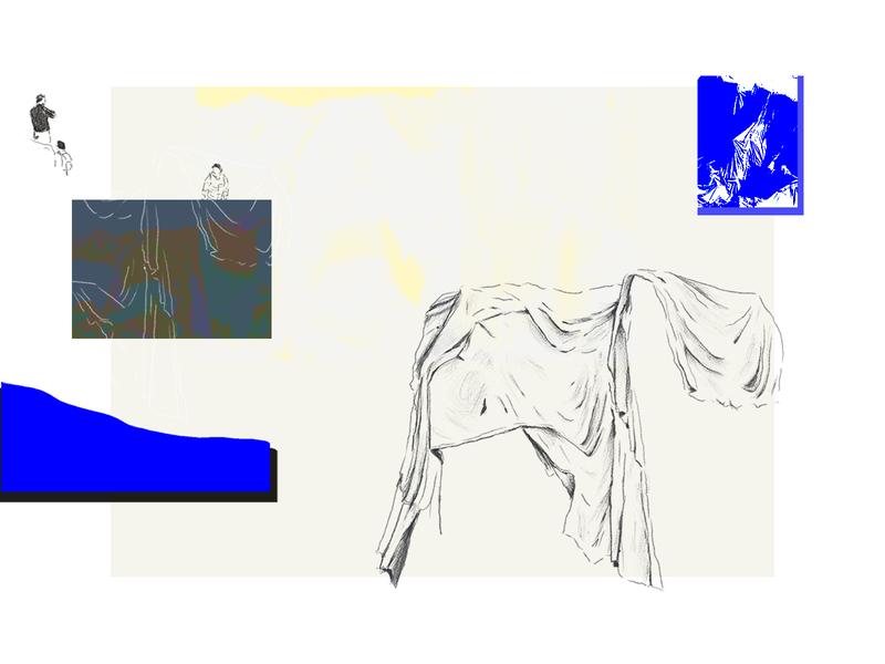 Naturaleza digitalcollage abstracto abstract art landscape illustration landscape colores illustration ilustración cool design colors dibujodigital illustration art ilustraciondigital digital illustration