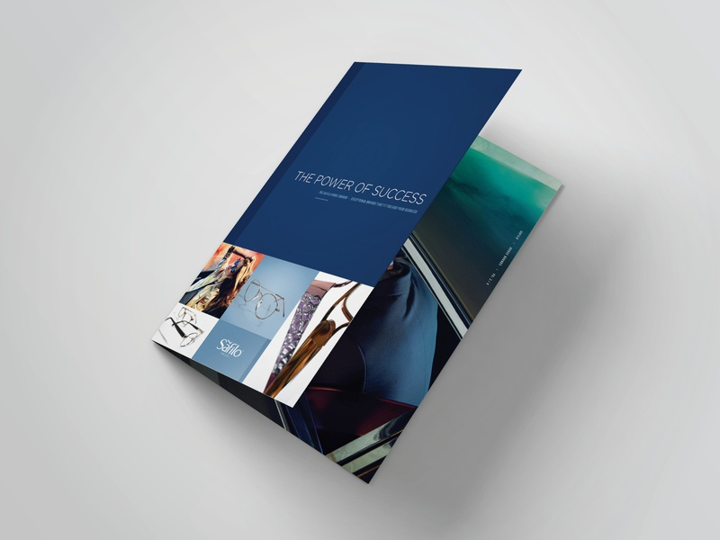 Various Marketing Collateral print marketing collateral branding design
