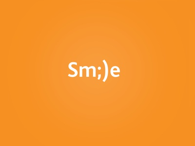 Smile Logomark & Marketing Collateral