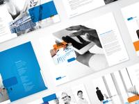 Konica Minolta Brochure