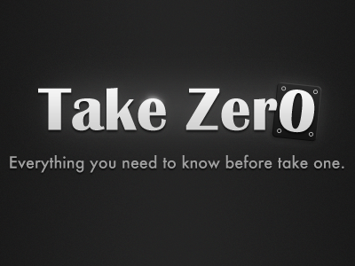 Take Zer0 tz zero productions