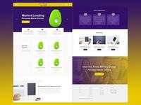 Alarm Device Ecommerce Site