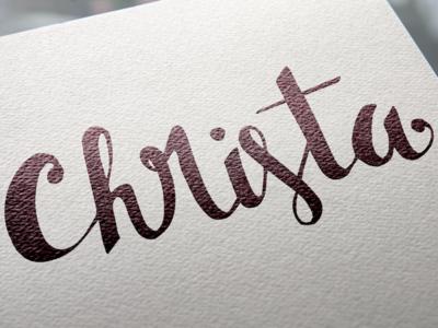 Friday Betterment betterment lettering