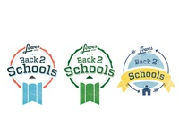 Logo options for Lowes Foods program