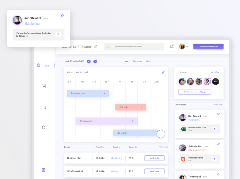 Dashboard Management managment dashboad web uxdesign design userinterface shot productpage dribbble uidesign ui ux