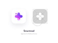 Smartmed logo