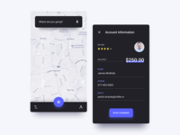 Uber concept
