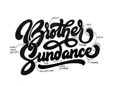Brother Sundance