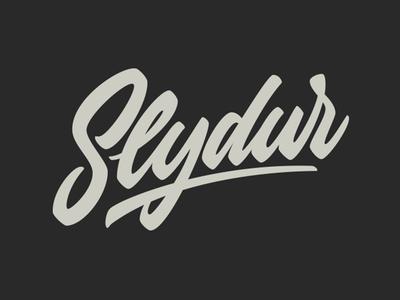 Slydur
