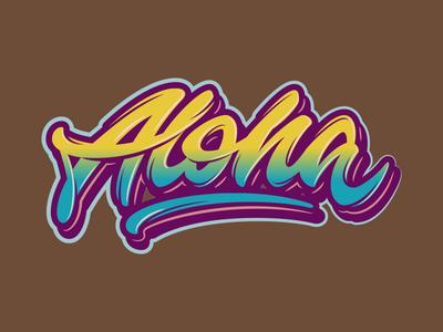 Aloha Color
