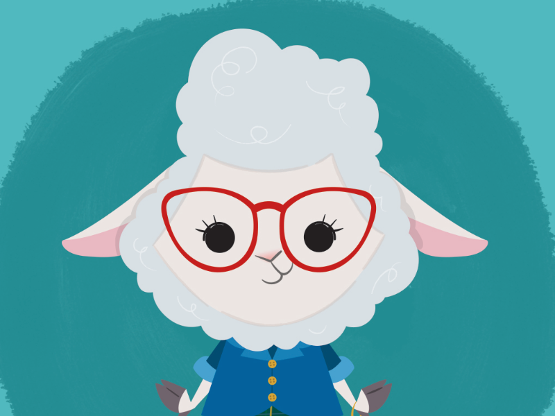 Zootopia Bellwether illustration bellwether zootopia