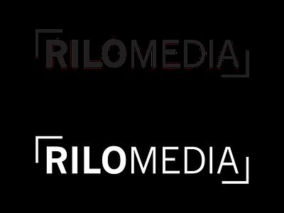RiloMedia Logo logo