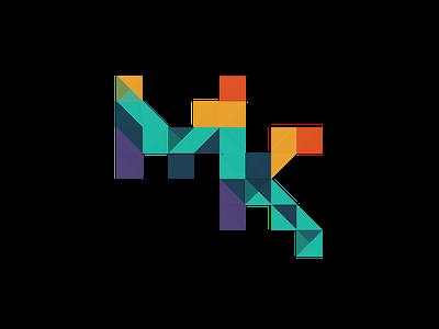 MK Logo logo
