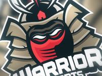 Samurai Logo
