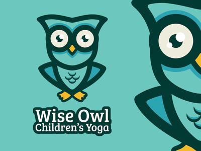 Wise Owl Children's Yoga