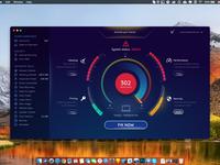 MacKeeper Desktop App