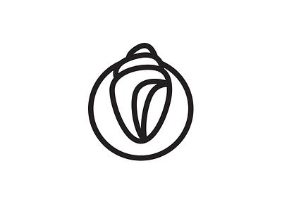 Triton vox advertising illustration vox media iconography triton project aquarium conch
