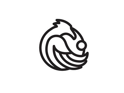 Phoenix project vox media illustration iconography phoenix bird project aquarium vox advertising