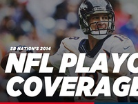 SB Nation 2014 NFL Playoff Coverage