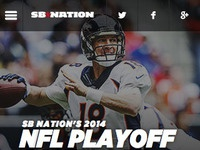 Nfl playoff mobile