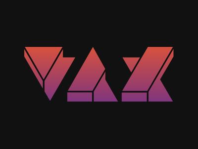Vax 3 vax hack week vox media logo
