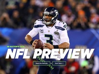 SB Nation's 2014 NFL Preview