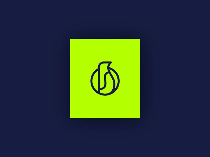 Penguin logo logo design identity logodesigner branding logo penguin