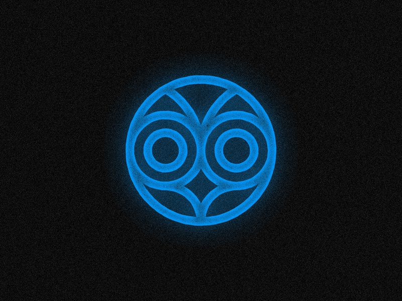 Always Watching eyes logo