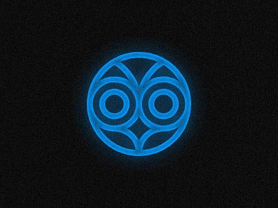 Always Watching eyes logo