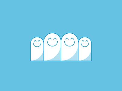 Character Study 2 smile teeth