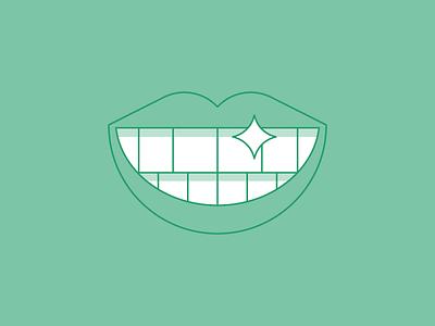 Character Study 4 dental teeth smile