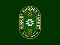 August Rhodes Market