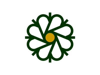 August Rhodes Market Flower