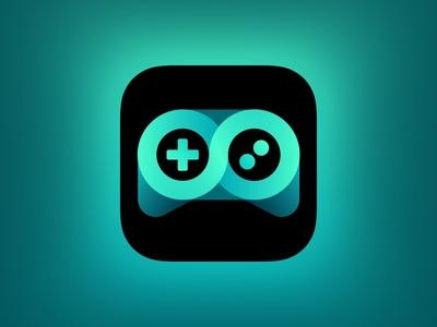 Infinity Game App Logo