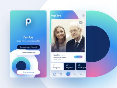 App Pop Eye